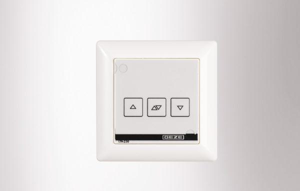AS 500 vent switch LTA 230, 118474